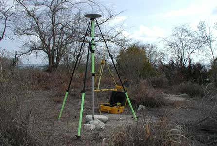 Geodetic Survey, Smithfield, VA
